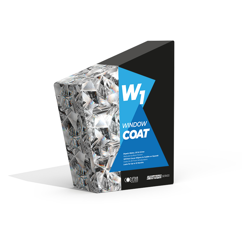 W1 Window Coat 30 ML
